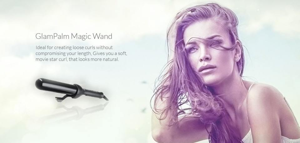 Glampalm Magic Wand